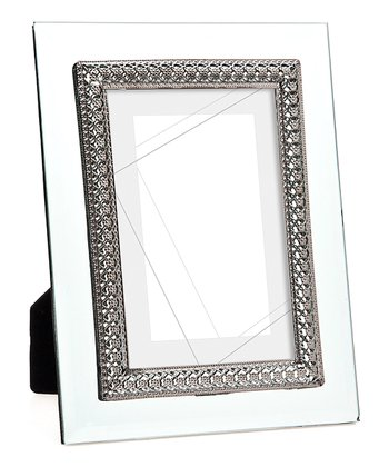 Mirror 4'' x 6'' Picture Frame