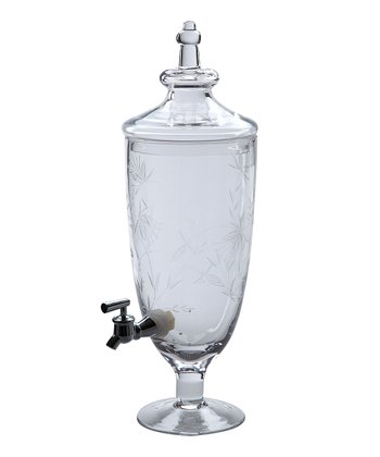 Savannah Beverage Dispenser