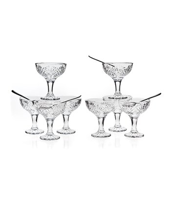 Dublin Tasters Coupe 16-Piece Set