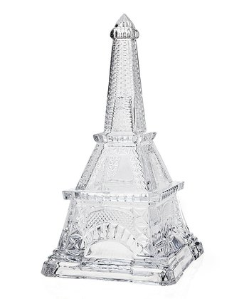 Small Eiffel Tower Box