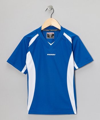 Royal City Soccer Jersey - Kids & Adults