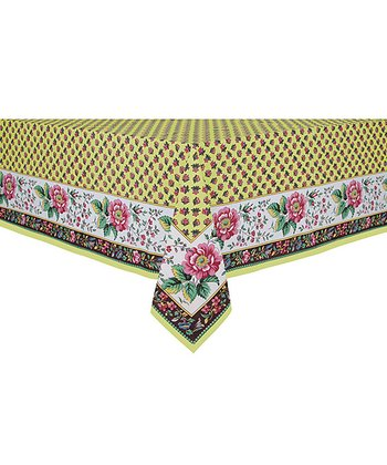 Jardin Tablecloth