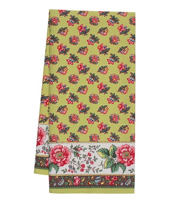 Jardin Kitchen Towel - Set of Two