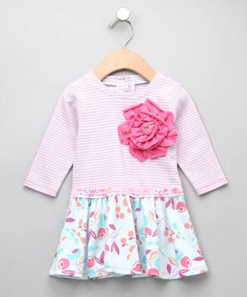 Baby Lulu - Simone Amelia Dress