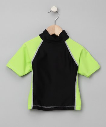Aussie Combo Rashguard - Infant, Toddler & Boys