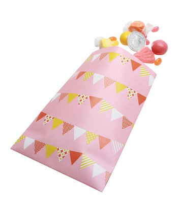 Sweet Soiree Loot Bag - Set of 36
