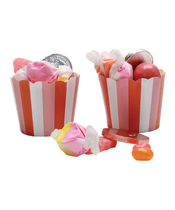 Sweet Soiree Bake Cup - Set of 48