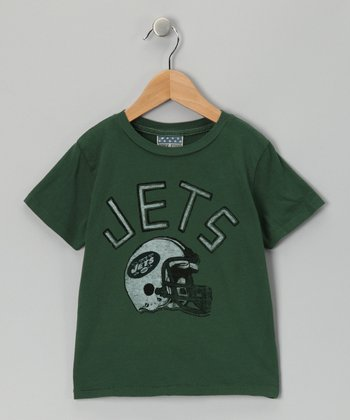Hunter New York Jets Tee - Toddler & Kids
