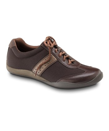 Chocolate Kate Sneaker