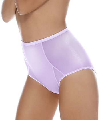 Lilac Shaper Brief