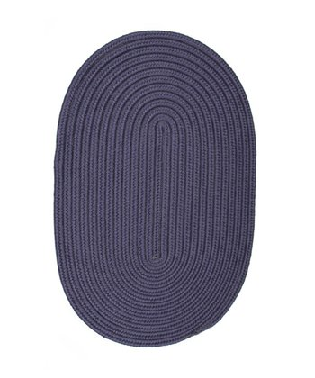 Navy Boca Raton Indoor/Outdoor Rug
