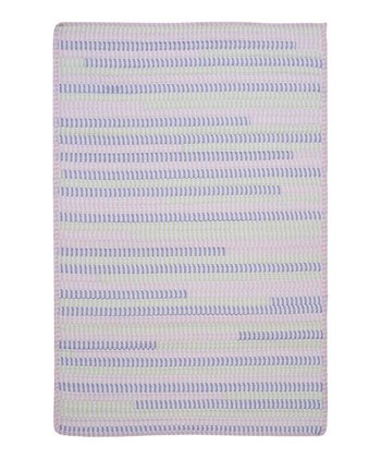 Dreamland Ticking Stripe Rug