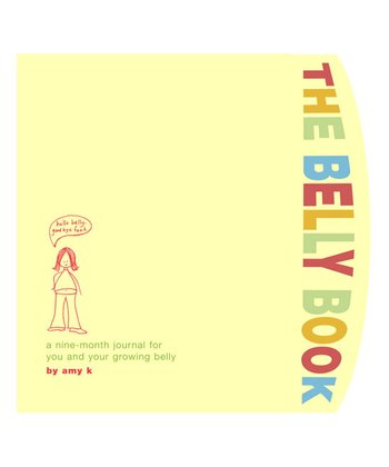 The Belly Book Hardcover