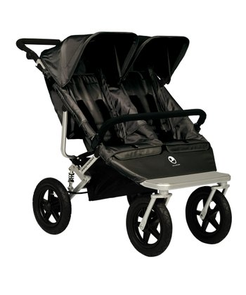 Platinum DUO Base Stroller