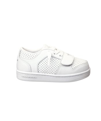 Creative Recreation White Cesario Lo Shoe
