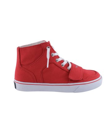 Red Cesario XVI Shoe - Youth