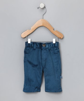Twilight Distressed Corduroy Pants - Infant, Toddler & Boys