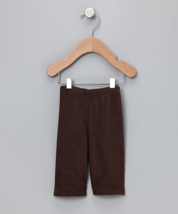 Bark Fleece Pants - Infant & Toddler