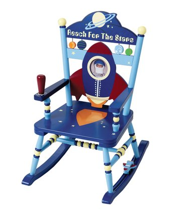 Rock-It Spaceship Rocker