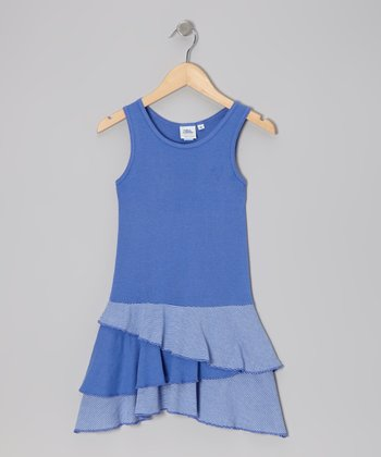 Hyacinth Dress - Toddler & Girls