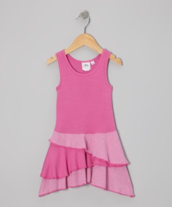 Smoothie Dress - Infant, Toddler & Girls