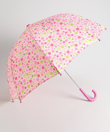 Candy Dot Umbrella