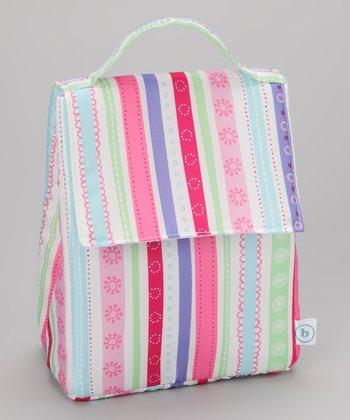 Bumkins Ribbon Lunch Bag