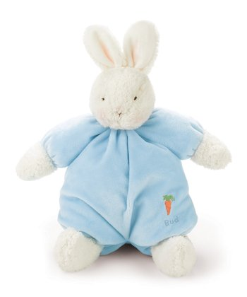 Blue Bud Sweet Buns Plush Toy