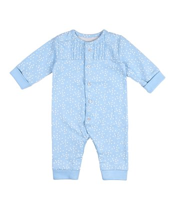 Blue Stargazer Playsuit - Infant