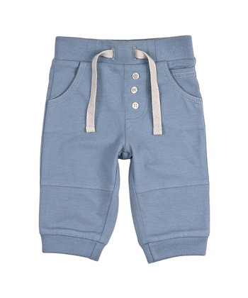 Ocean Blue Voyager Pants - Infant