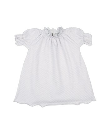 Silver Dress - Infant & Toddler