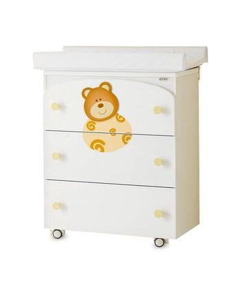 Birikino Yoghy Baby Bath & Changing Table