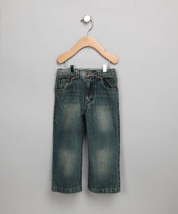 Denim Pants - Infant, Toddler & Boys
