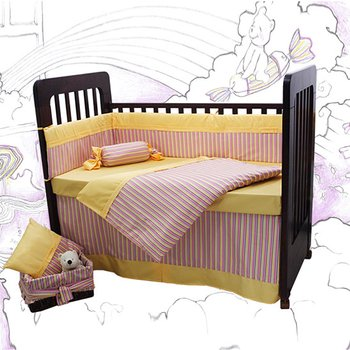 Candy Bedding Set