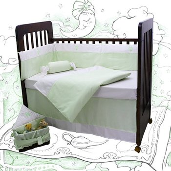 Duck Bedding Set