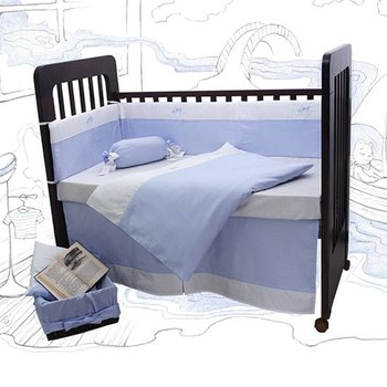 Sailor Bedding Set