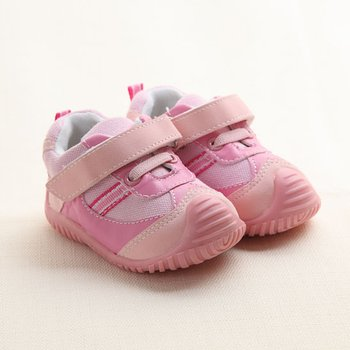 Pink Beibi Crawford Shoes - Infant