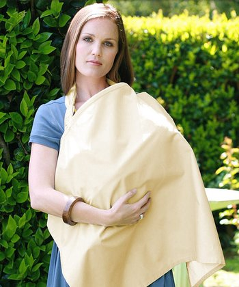 Buttercup Organic Simple Nursing Cover