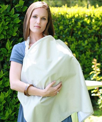Willow Organic Simple Nursing Cover