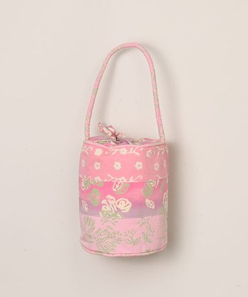 Young Colors - Wildflowers Bucket Purse