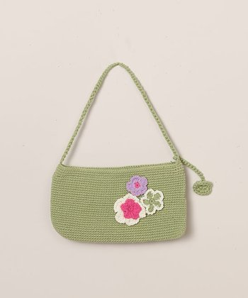 Sage Green Clutch Purse