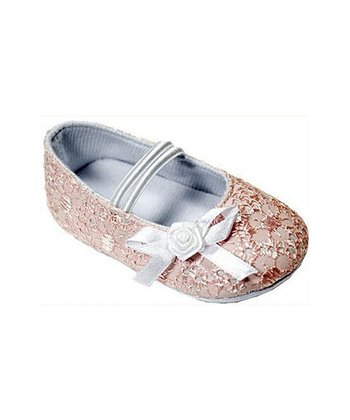Beibi Pink Hope Ballet Slipper