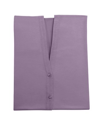 Violet Allover Nursing Cover
