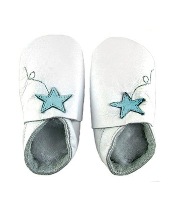 Newborn Star Shoes