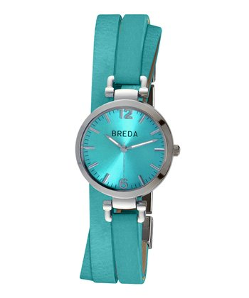 Blue Jodie Watch