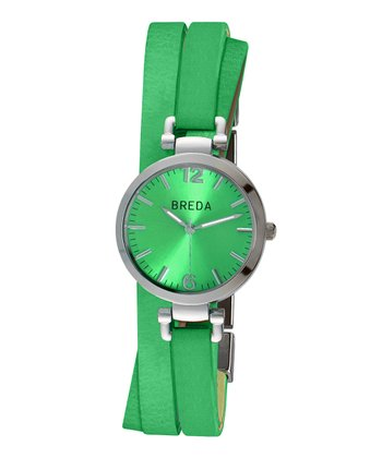 Green Jodie Watch