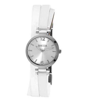 White Jodie Watch