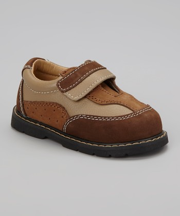 Brown Justin Shoe