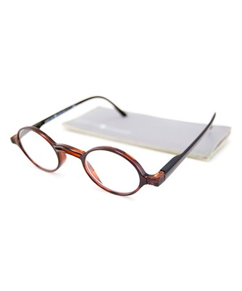 Black Rond Tortoise Readers