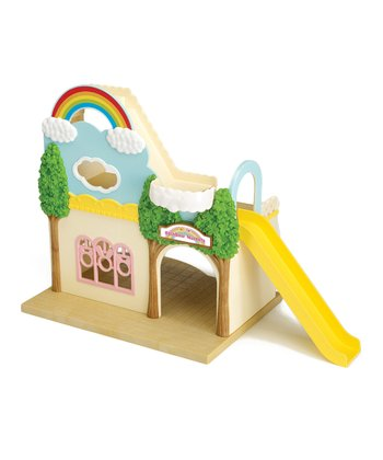 Rainbow Nursery School Set